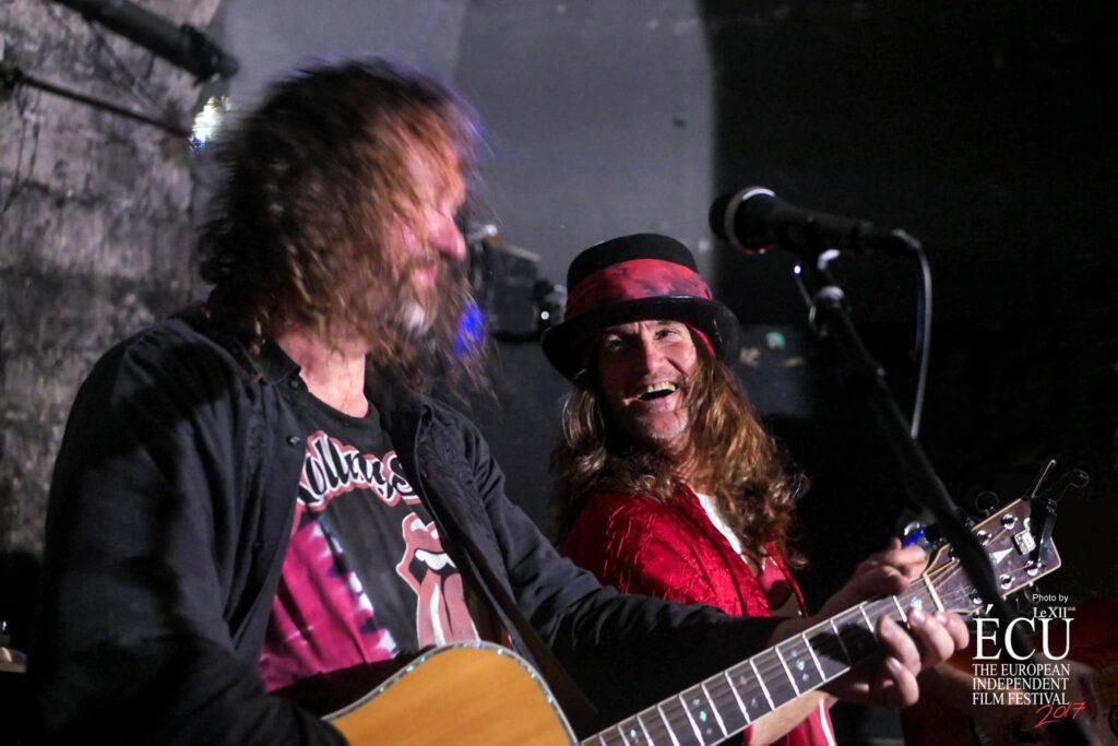 Torn & Frayed in Paris 2017